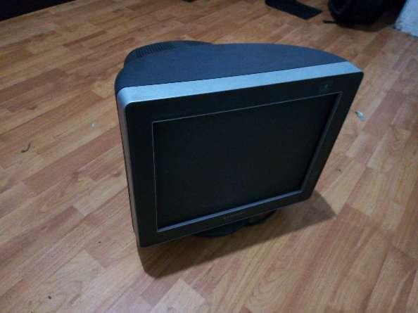 Imagen pantalla computador de mesa