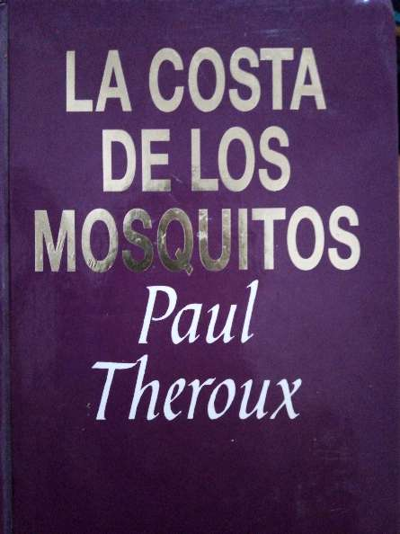 Imagen La costa de los Mosquitos