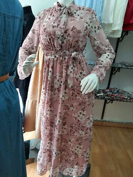 Imagen se vende vestido para mujer