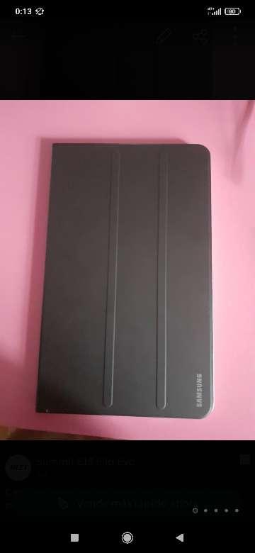 Imagen Tablet Samsung
