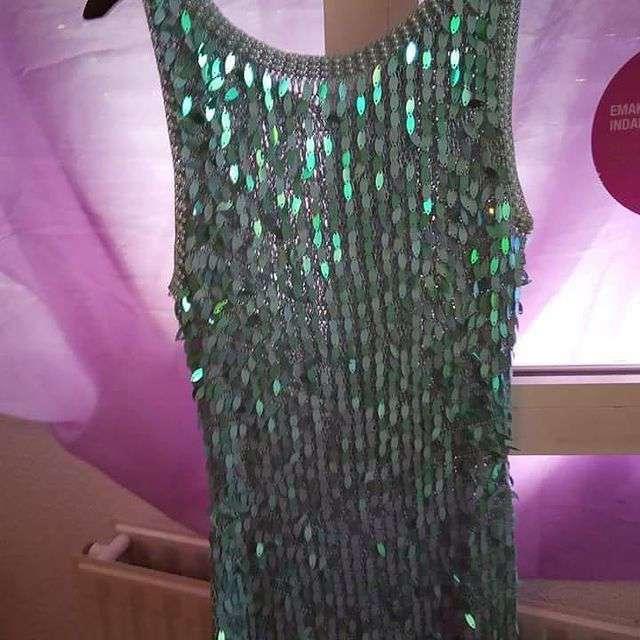 Imagen vestido talla S/6€