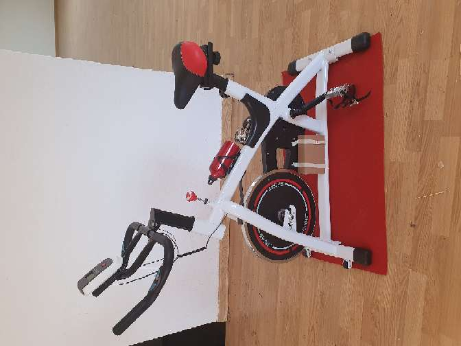 Imagen Bicicleta Estática Profesional