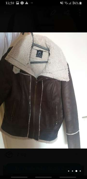 Imagen abrigo unisex