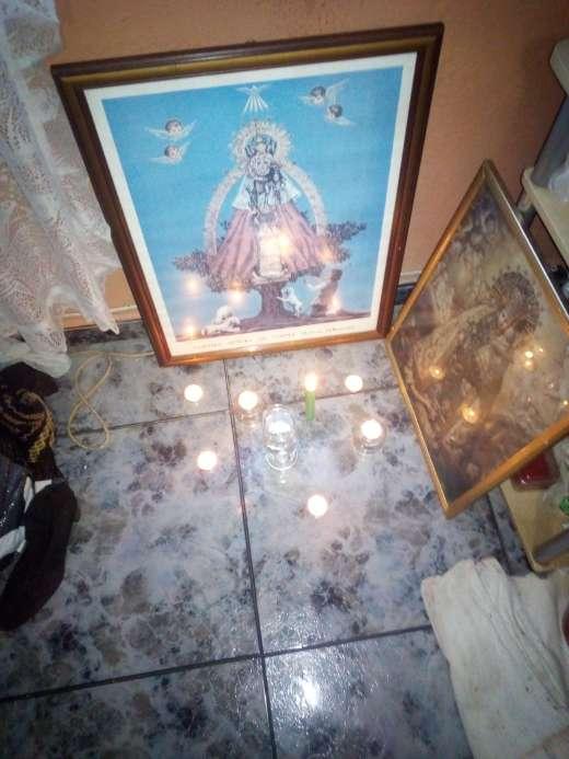 Imagen Virgen de Albacete