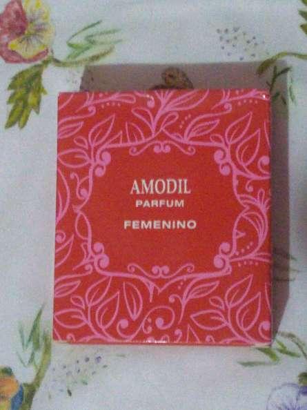 Imagen Perfume Amodil