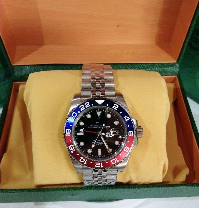 Imagen orologio automatico