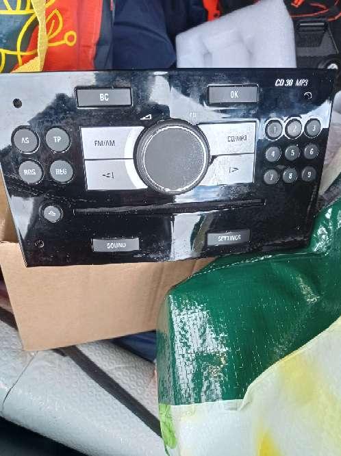 Imagen se venden radio