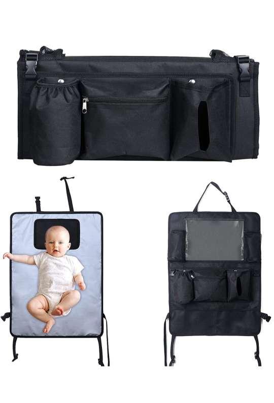 Imagen Cambiador de bebé portatil