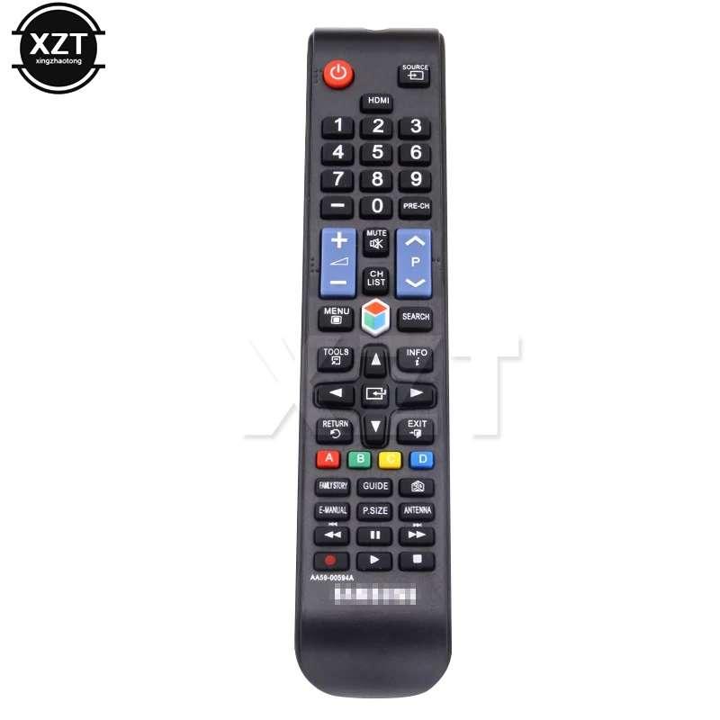 Imagen Mando TV Samsung Smart TV