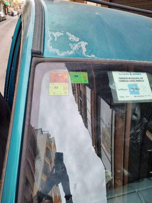 Imagen producto Se vende Renault kangoo del 2001 2