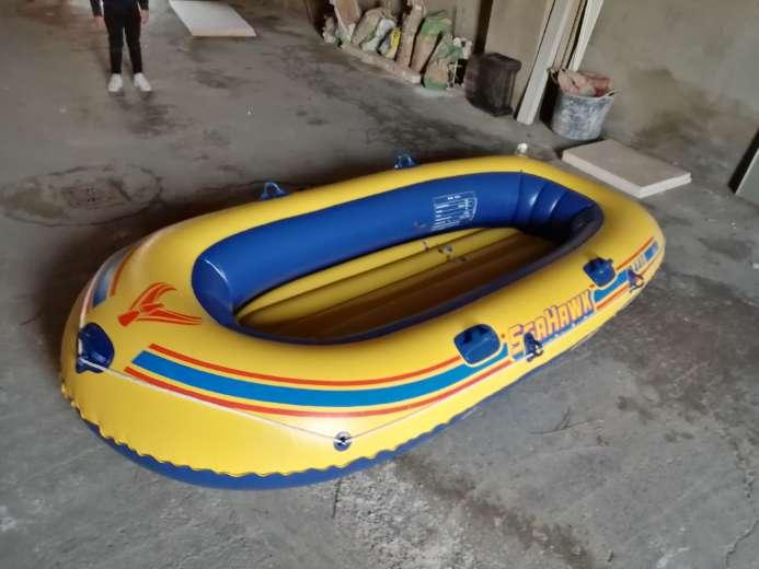 Imagen Vendo barca