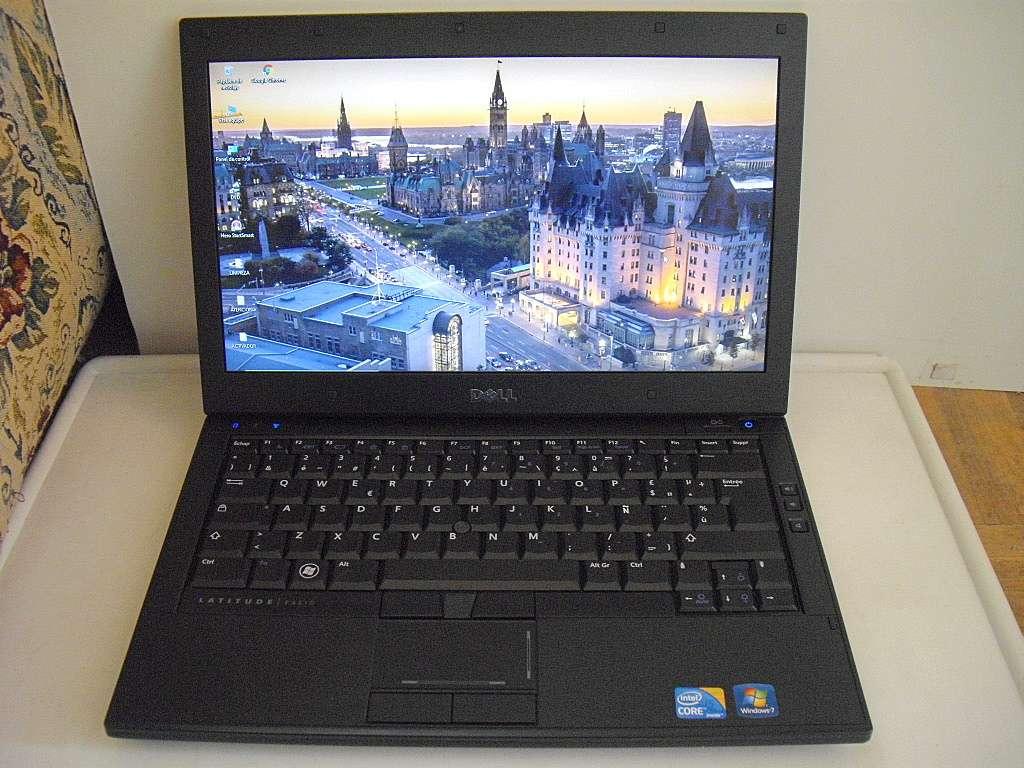 Imagen Portátil i5,webcam,b.t.dvd. Garantía.