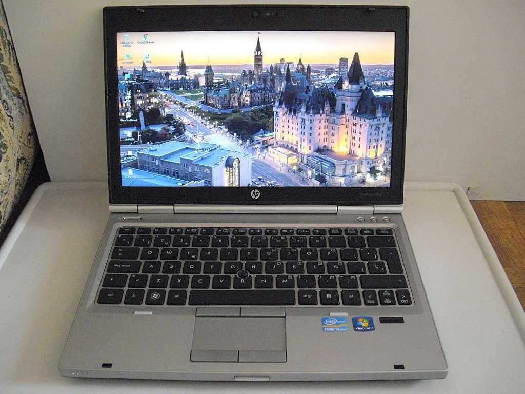Imagen Portátil hp.I5,webcam,b.t.a prueba.