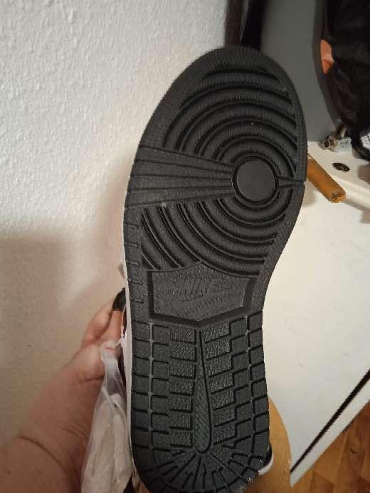 Imagen Vendo zapatillas Nike nuevas