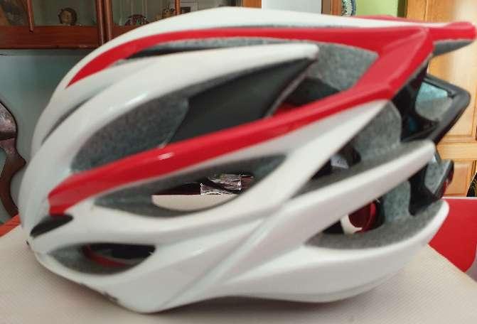 Imagen casco Zero rh+ bici