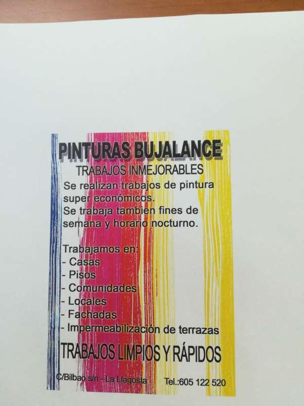 Imagen Pinta tú piso en blanco desde 400 euros
