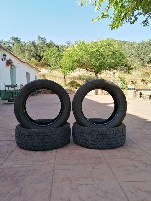Imagen Se venden neumáticos