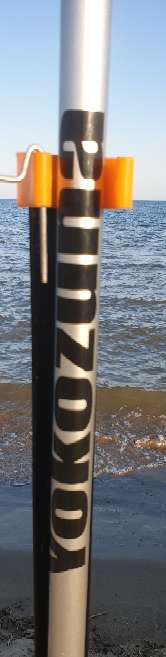 Imagen Caña Yokozuna Surfcast 420 LC