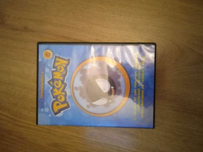 Imagen Pokémon temporada 1