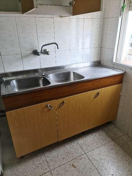Imagen Muebles de cocina y fregadero