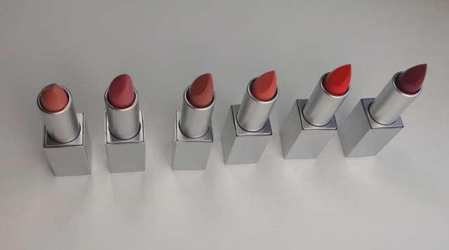 Imagen Barras de labios Classy