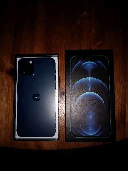 Imagen Iphone 12 pro