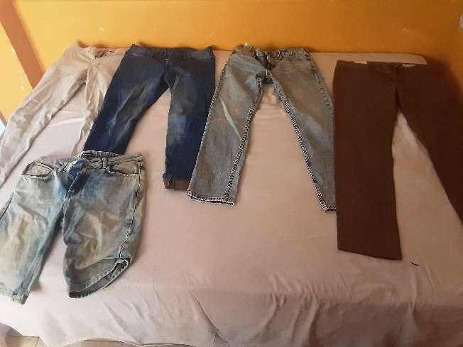 Imagen Conjunto de pantalones
