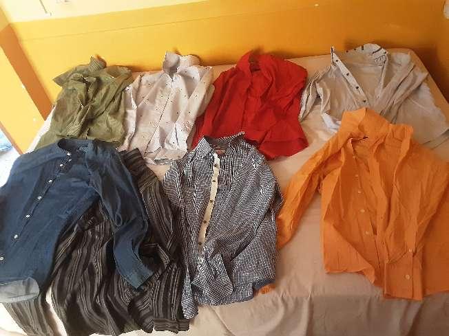 Imagen Conjunto de camisas