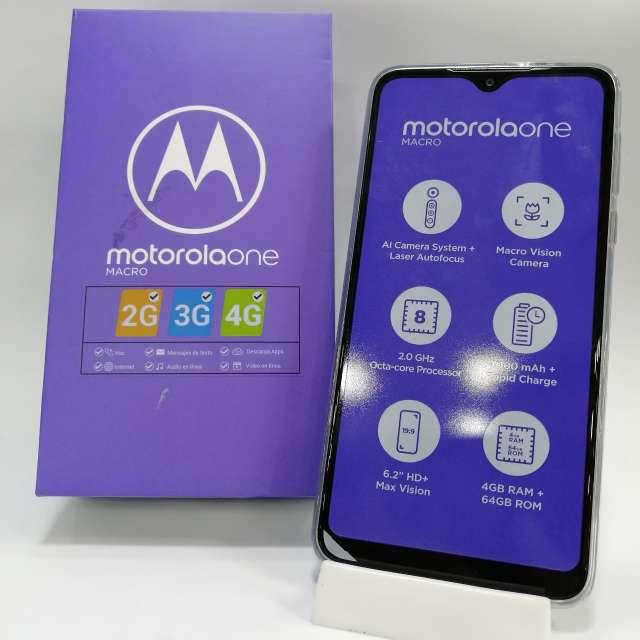 Imagen Motorola Serie Moto E a domicilio Gratis