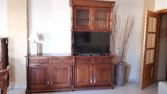 Imagen Aparador y mueble televisión