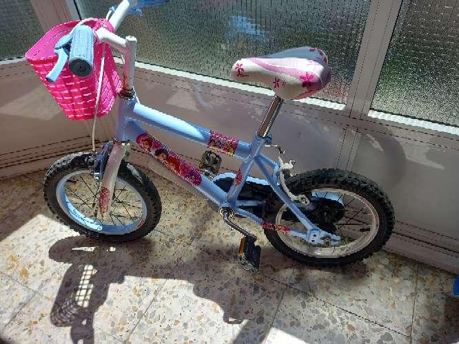 Imagen vendo bicicleta ?? de niña