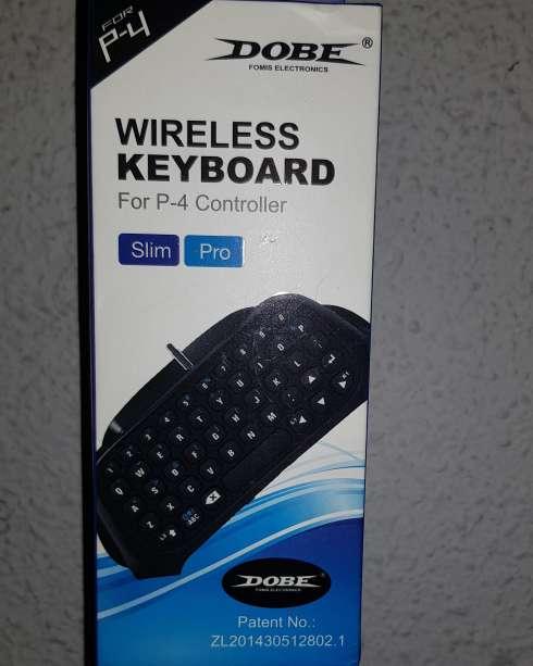Imagen mini teclado