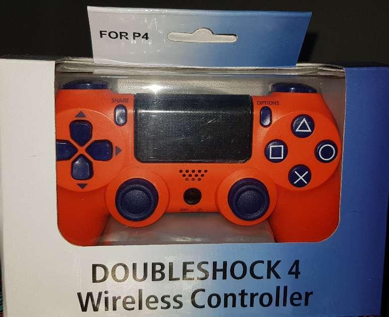 Imagen mando Playstation 4