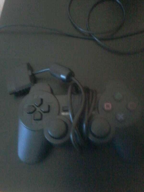Imagen Mando PS2 Nuevo