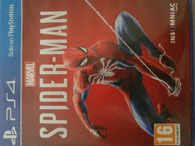 Imagen Marvel Spider-Man