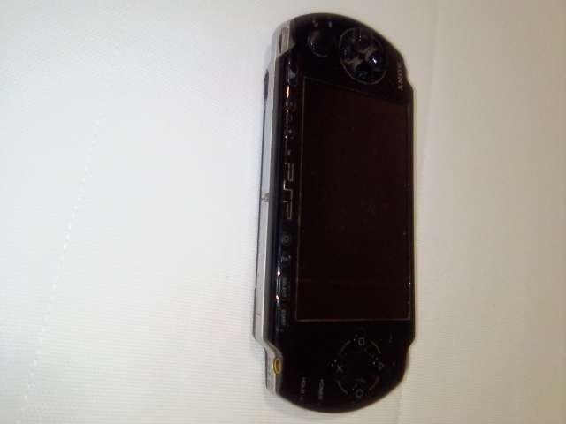 Imagen consola PSP