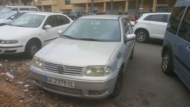 Imagen Volkswagen Polo