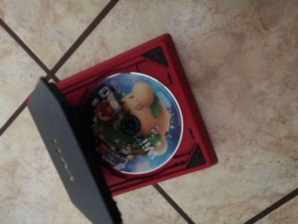 Imagen Wii mini en perfecto estado