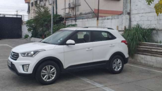 Imagen se vende Hyundai creta