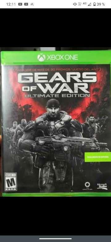 Imagen Juego para Xbox One