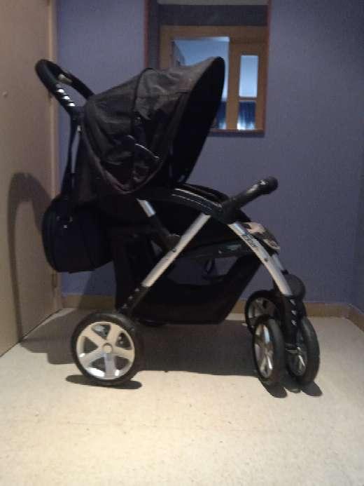 Imagen Carro para bebes