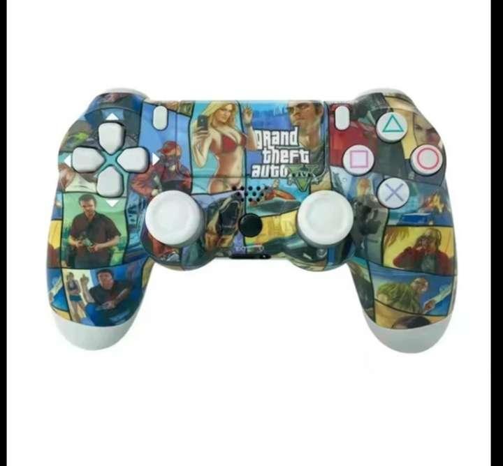 Imagen Mando GTA V ps4, PS3, pc
