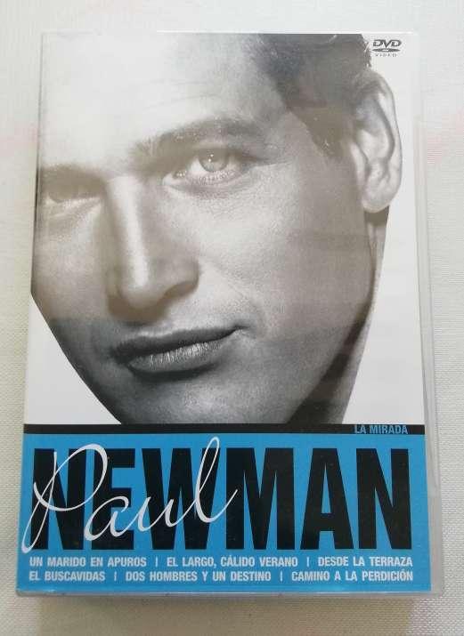 Imagen 6 Películas DVD PAUL NEWMAN