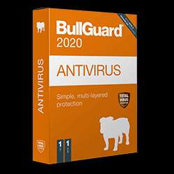Imagen Antivirus Bullguard
