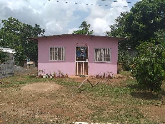 Imagen se vende casa con lote en la chorrera