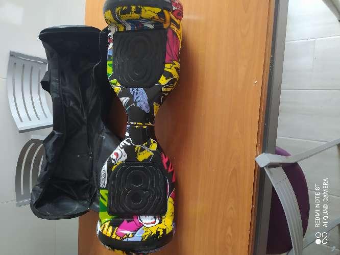 Imagen hoverboard