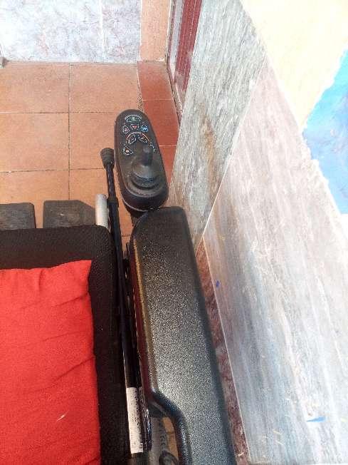 Imagen 2 scooters y terra