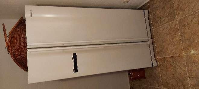 Imagen frigorífico americano samsumg
