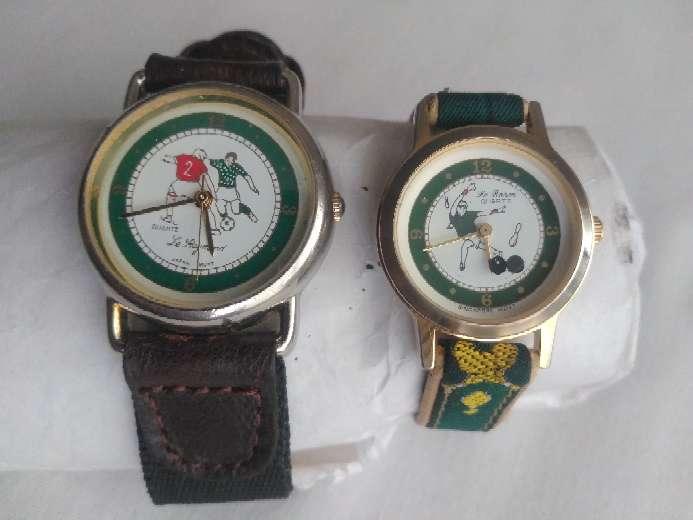 Imagen Relojes Deportes Europeos Vintage