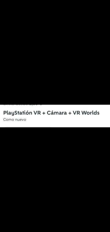 Imagen Megapack PlayStation 4 (PSVR)